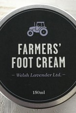 FARMERS' FARMERS' FOOT CREAM MINI 30 ML