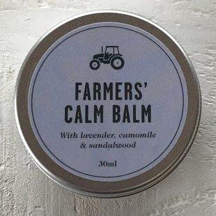 FARMERS' FARMERS' CALM BALM 30 ML