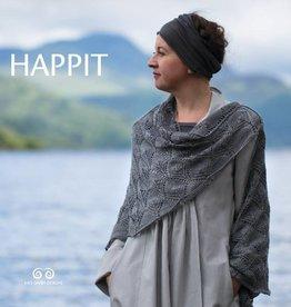 Kate Davies Design KATE DAVIES - HAPPIT