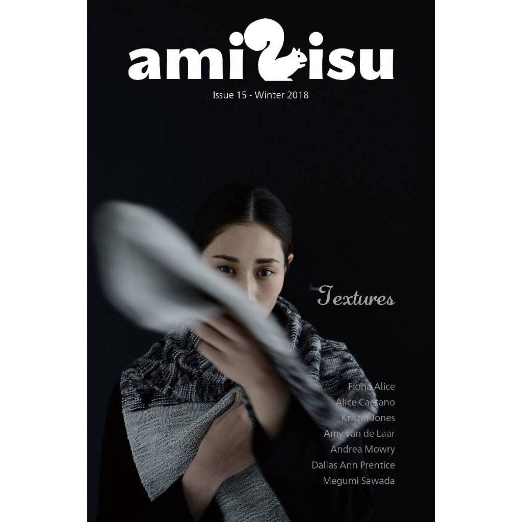 Amirisu AMIRISU ISSUE 15 - WINTER 2018