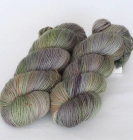 WALK collection MERINO DK - FROSTED MOSS