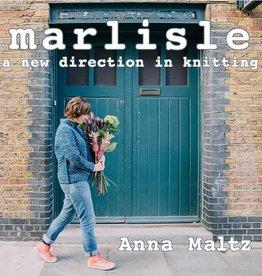 MARLISLE by ANNA MALTZ