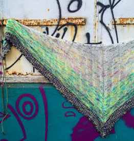 WESTKNITS KIT MARLED FADE TRIANGLE