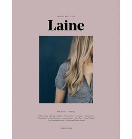 Laine LAINE NORDIC KNIT LIFE ISSUE 5 - PRESALE