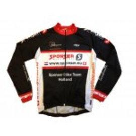 Sponser Holland Shirt - lange mouw Winter