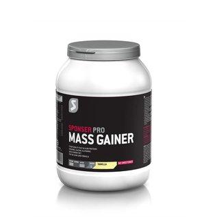 MASS GAINER - Vanille