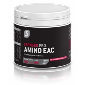 EAC - Essential Amino Complex
