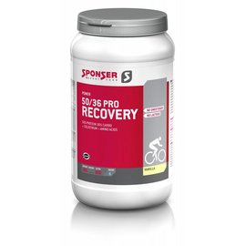 Pro Recovery 50/36 - Vanille