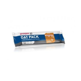 Oat Pack - Creamy Caramel