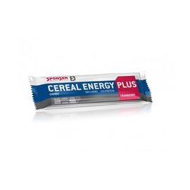 Cereal Energy Plus Cranberry