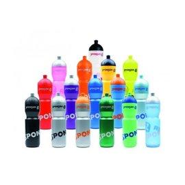 Bidon Sponser 750 ml kleur