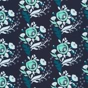 Cloud9 Biokatoen - Cloud9 - Vignette bloemen
