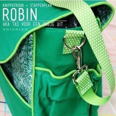 Tas Robin (Liel)
