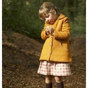 Compagnie M Patroon - Compagnie-M: Louisa jas voor meisjes