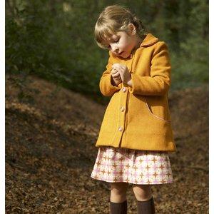 Compagnie M - Louisa jas voor meisjes - patroon