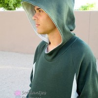 Patroon - Sofilantjes - Semper sweater