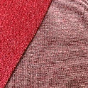 Viscosetricot- Rood