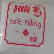 Pandavulling - vulling voor knuffels & kussen (50g)