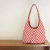 Noodlehead Runaround bag - patroon