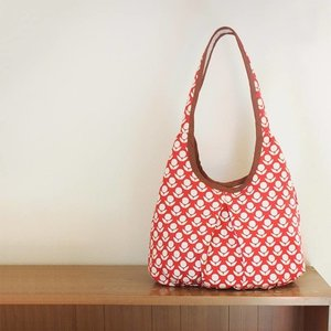 Patroon - Runaraund bag  (Noodlehead)