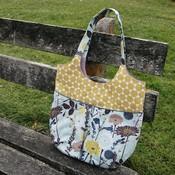 Patroon - Go Anywhere Bag  (Noodlehead)