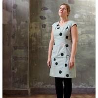 Compagnie M Patroon - Compagnie-M: Louisa Dress voor dames