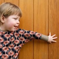 Compagnie M Patroon -  Compagnie-M: Julia sweater voor meisjes