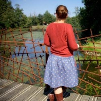 Compagnie M Patroon - Compagnie-M: Lotta rok voor tieners en vrouwen