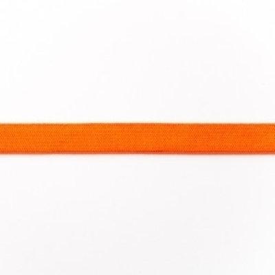 Elastiek 15 mm oranje