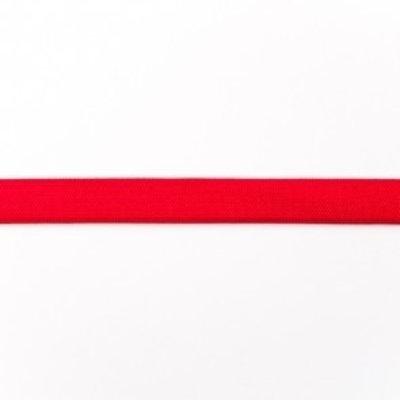 Elastiek 15 mm rood