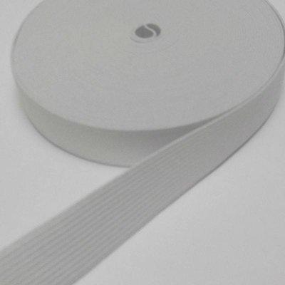 Copy of Elastiek 1,5 cm (wit)