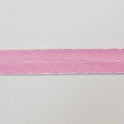 Elastisch biais - roze