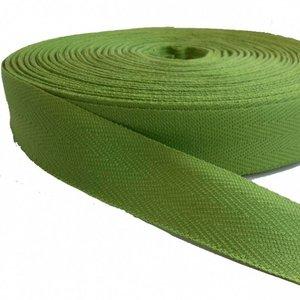 Keperband groen