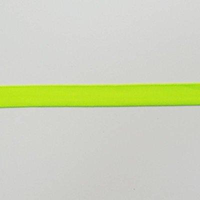 Lint - fluo geel
