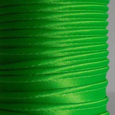 Paspel - fluo groen