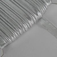 Paspel - zilver