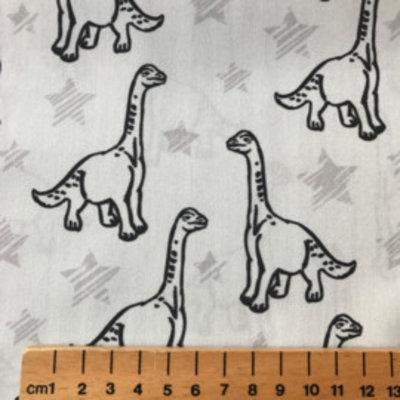Katoen - Hilco - Brachiosaurus
