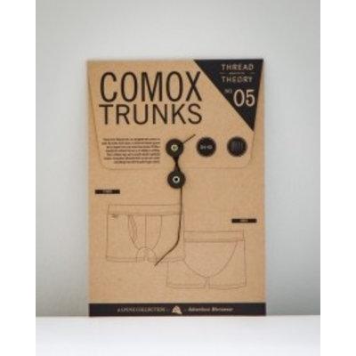Patroon - Comox onderbroek (Thread Theory)