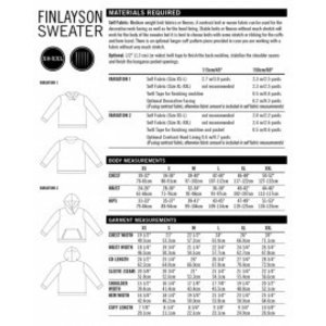 Finlayson Sweater (Thread Theory)