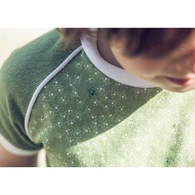 Zonen09 Patroon - Billie (Zonen09) voor kinderen en tieners