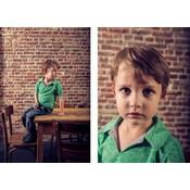 Zonen09 Patroon - Charlie (Zonen09) voor kinderen