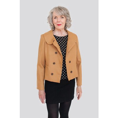 Colette Patterns - Anise 1023 - patroon
