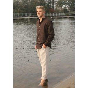 It's a fits - 1090 Shirt + broek + tas voor mannen - patroon
