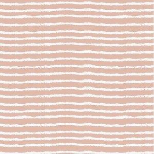 Elvelyckan Biotricot - Elvelyckan - Pink on the line