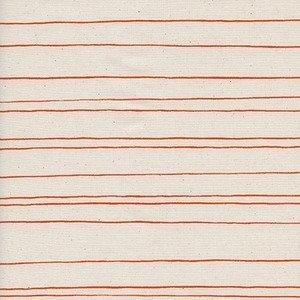Cotton & Steel Katoen - Cotton & Steel - Melody Miller - Pencil stripes