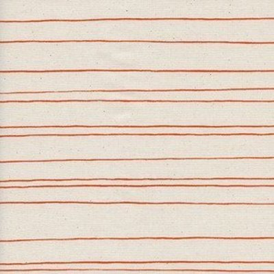 Cotton & Steel Katoen - Cotton & Steel - Melody Miller - Pencil stripes