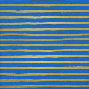 Cotton & Steel Katoen - Cotton & Steel - Paper RifleCo - Wonderland Stripes