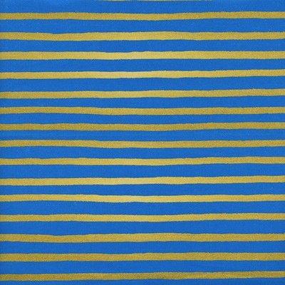Cotton & Steel Katoen - Rifle Paper Co - Wonderland Stripes