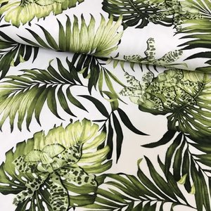 Swafing Tricot - Digital - Botanical print