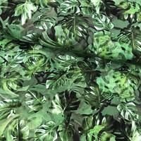Tricot - Digital - Botanical leaves